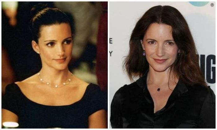 See How The Cast Of Sex And The City Has Changed Over The Last 18 Years (11 pics)