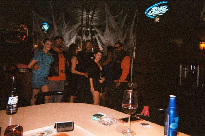 An Inside Look At A Las Vegas Brothel (22 pics)