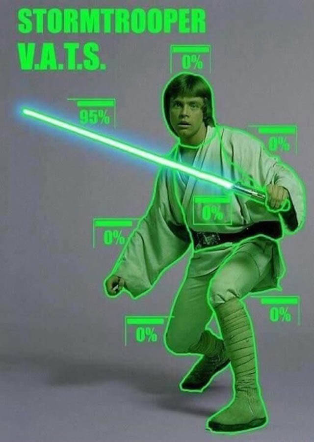 Hilarious Star Wars Memes That Will Crack You Up (25 pics)