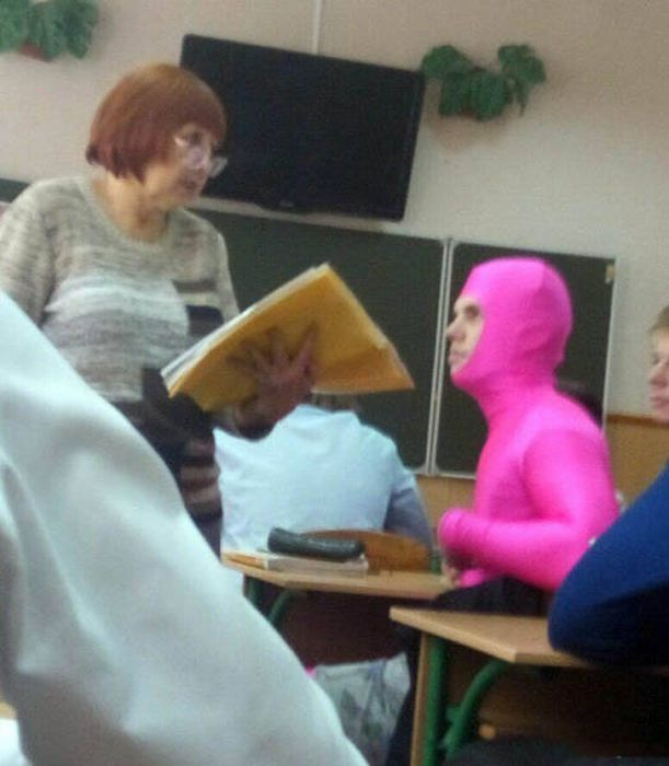 Russia Is And Always Will Be One Of The Strangest Places On Earth (46 pics)