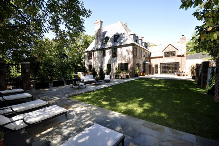 Where The Obama Family Will Be Living After They Move Out Of The White House (21 pics)