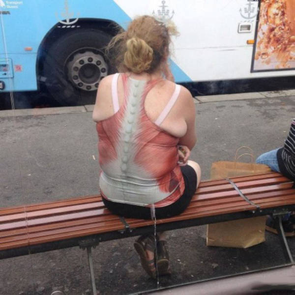 When Horrible Things Happen In Life You Just Have To Power Through (33 pics)
