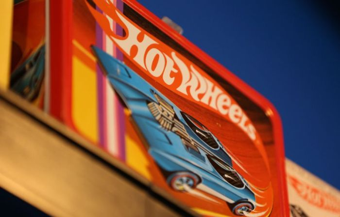 This Hot Wheels Collection Is Estimated To Be Worth One Million Dollars (6 pics)