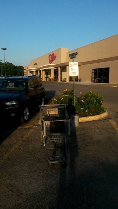 People Who Stepped Up To The Plate And Totally Nailed It (41 pics)