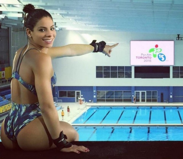 Sporty Women Know How To Take Sexy To A Whole New Level (23 pics)