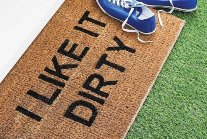 Funny Doormats That You Need On Your Doorstep (23 pics)