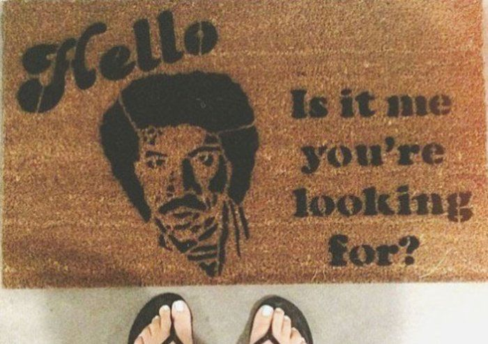 Funny Doormats That You Need On Your Doorstep 23 Pics