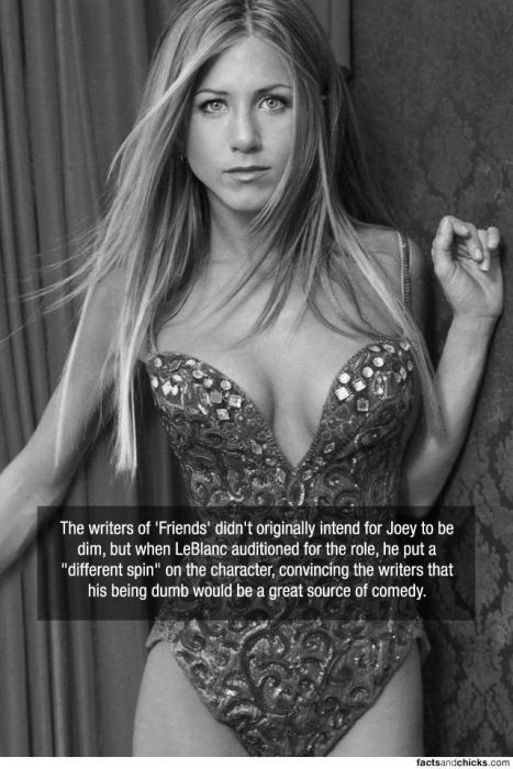 Facts Are Always More Fun When They're Put Together With Sexy Pics (45 pics)