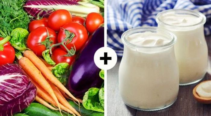 Food Combinations That Are Beneficial To Your Health (10 pics)