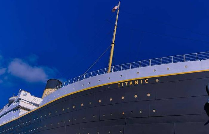 Crazy Facts About Cruise Ships That Are Completely Insane