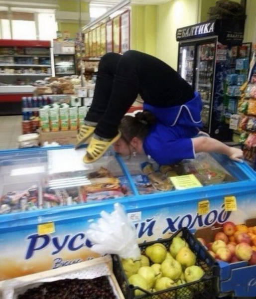 Crazy People From Russian Social Networks (40 pics)