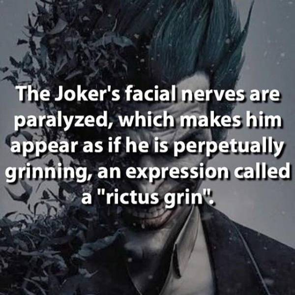 Interesting Facts That You Didn't Know About Superheroes (34 pics)