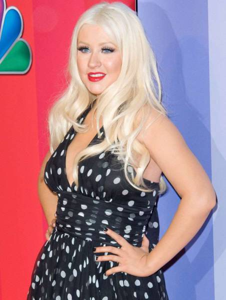 Inspiring Celebrities Who Went Through Stunning Weight Loss Transformations (46 pics)