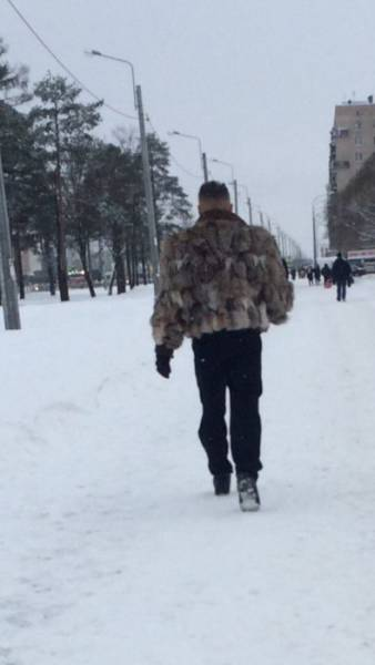 Russians Are Always Trying Their Hardest To Redefine Crazy (36 pics)