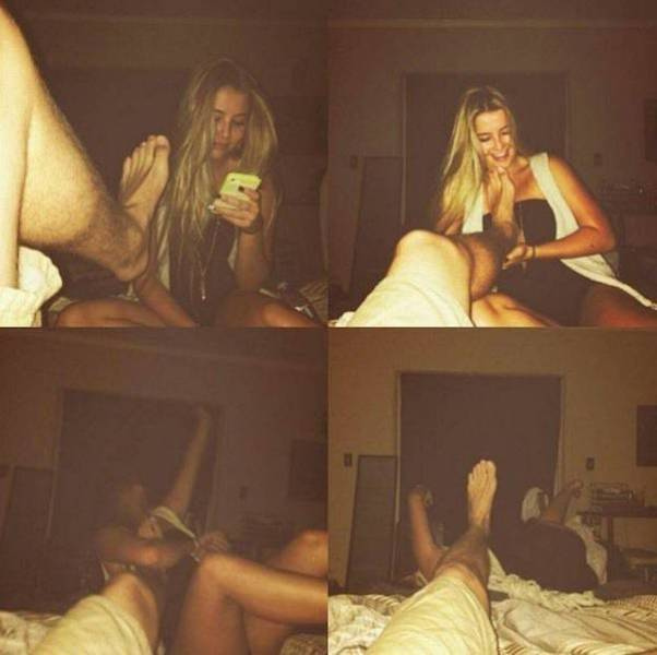 Kind Gentlemen Who Know How To Treat A Lady (42 pics)