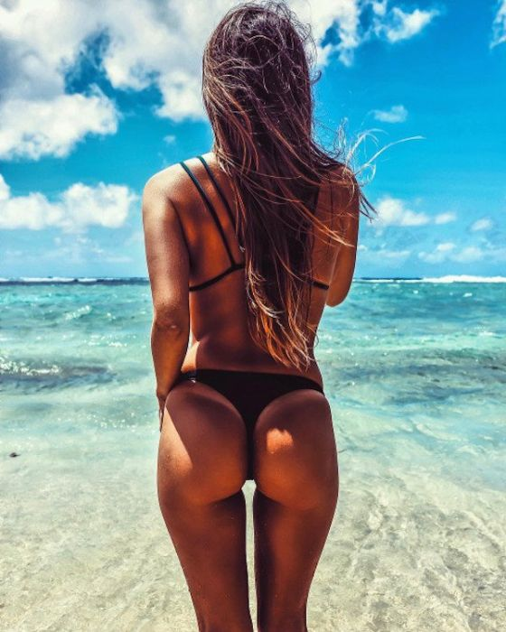 These Girls In Bikinis Will Give You The Motivation You Need (36 pics)