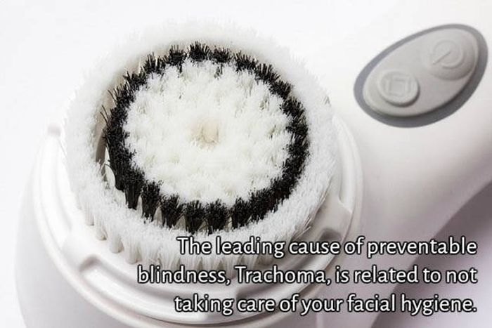 Facts About Hygiene That Will Keep You Feeling Fresh (15 pics)