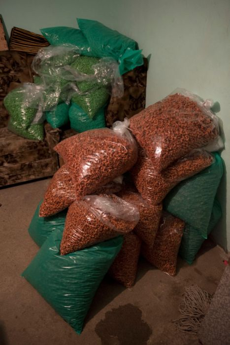 Kinder Egg Slaves Work Long Hours For Little Pay (9 pics)