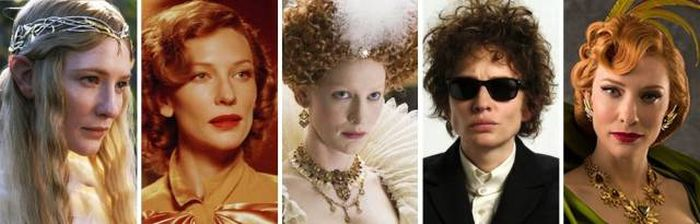 Actors Who Can Pull Off Any Type Of Character (10 pics)