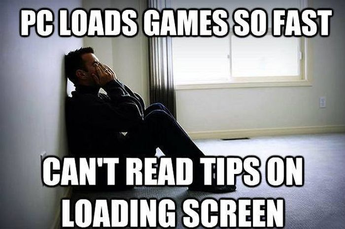 Hilarious Memes That All PC Gamers Will Appreciate (14 pics)