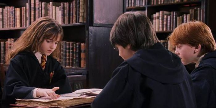 Only Real Harry Potter Fans Will Be Able To Answer These Trivia Questions (21 pics)