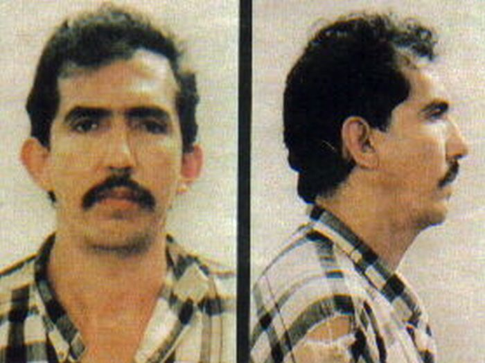 Serial Killer Confesses To Murdering 140 Children And Only Gets 22 Years (5 pics)