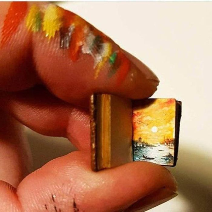 An Astonishing Collection Of Truly Incredible Things (43 pics)