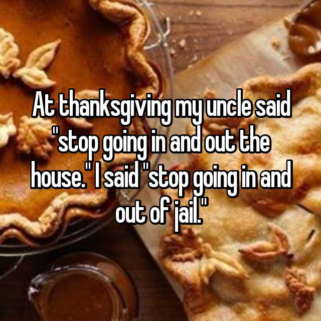 Awkward Thanksgiving Fails That Will Crack You Up (37 pics)
