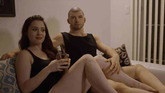 Women Share Their Experiences With Male Sex Dolls (9 pics)