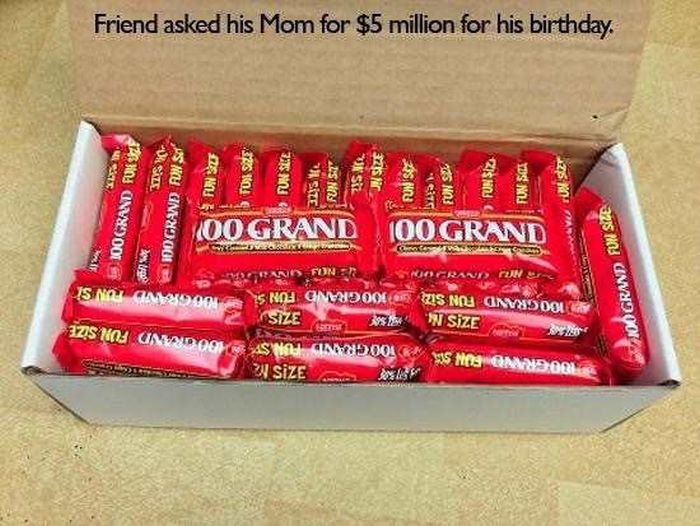 Funny Moments That Prove Moms Can Be Hilarious (20 pics)