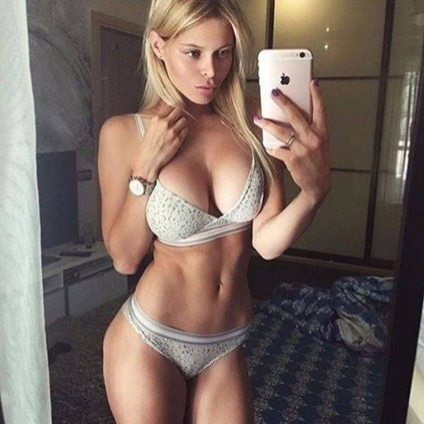 A Sexy Collection Of Busty Girls To Help Get You Through The Day (56 pics)