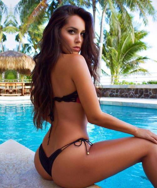 Gorgeous Bikini Babes That Will Amaze Your Eyes (62 pics)