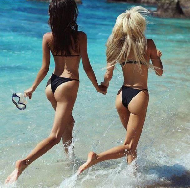 Gorgeous Bikini Babes That Will Amaze Your Eyes (62 pics)