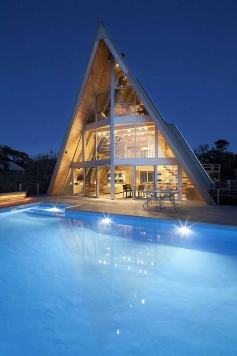 What Dream Houses Look Like In Real Life (50 pics)
