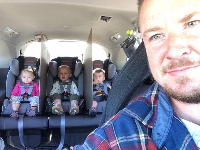 Parenting Hacks That No Parent Should Live Without (30 pics)