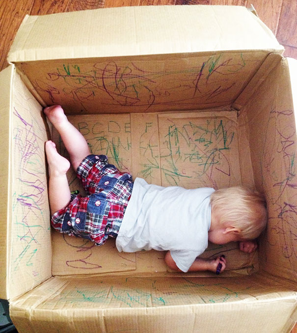 Parenting Hacks That No Parent Should Live Without (30 pics)