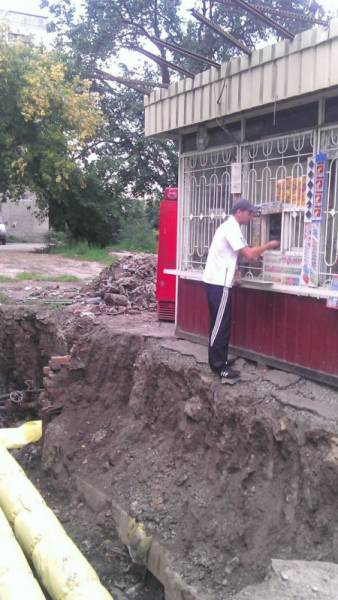 Russia Is A Special Place That Will Make You Say WTF (40 pics)