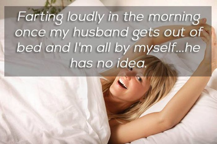 People Share Some Of Their Most Embarrassing Weaknesses (27 pics)