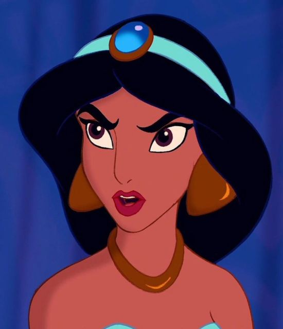 The Daily Beast Fails Miserably While Trying To Throw Shade At Disney (7 pics)