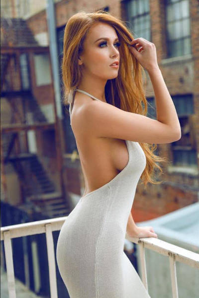 Sexy Girls Who Arent Afraid To Show A Little Sideboob 67 -7097