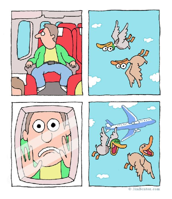 Funny Cartoons That Every Animal Lover Can Enjoy (25 pics)