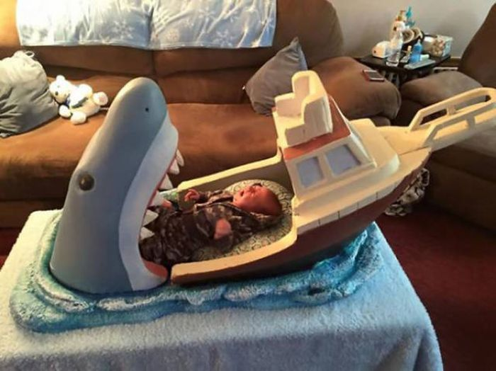 Parents Who Know How To Troll Their Kids Like True Professionals (15 pics)