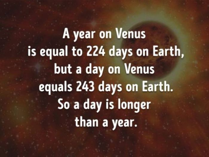 Mind Bending Facts About The Universe That Will Mesmerize You (12 pics)