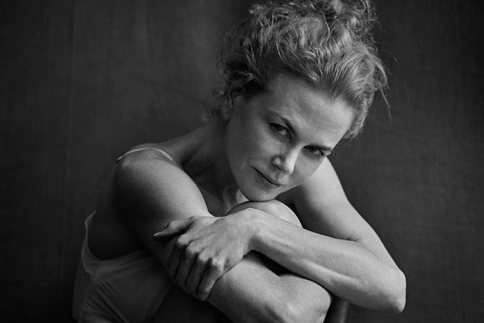 Pirelli Calendar 2017 Shows The True Beauty Of Hollywood Actresses (6 pics)