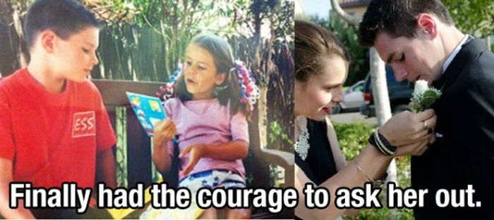 Photos That Will Hit You Directly In The Feels (29 pics)