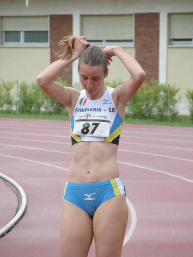 Sports girls (20 pics)
