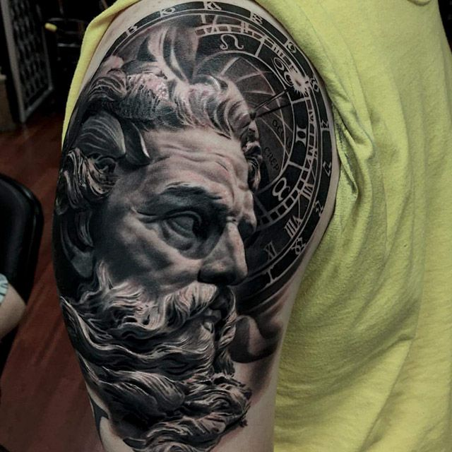 an epic collection for all the tattoo aficionados out