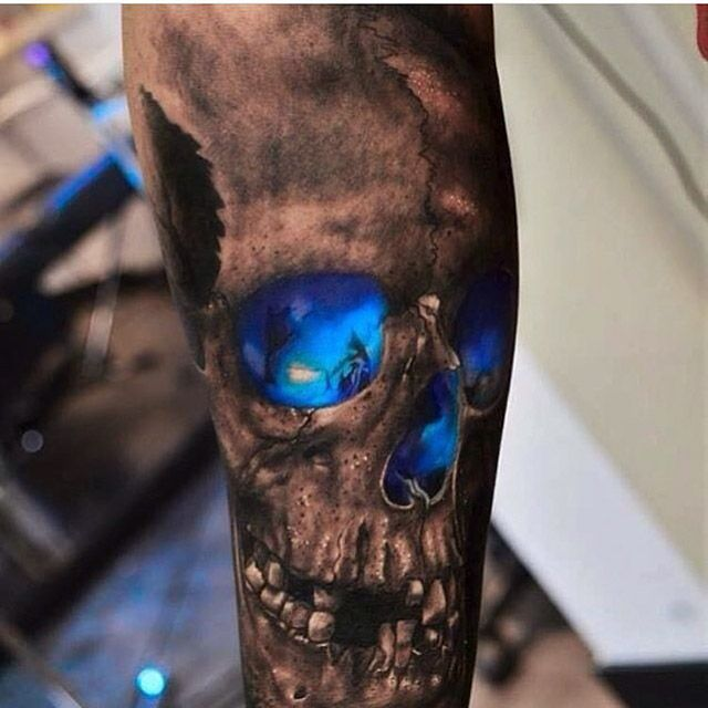An Epic Collection For All The Tattoo Aficionados Out There (31 pics)