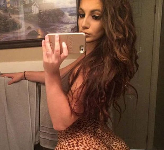 A Sexy Collection Of Girls With Amazing Butts (66 pics)