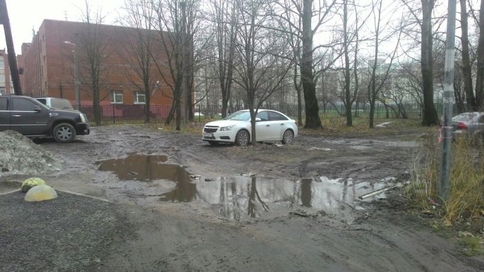 Russia Takes Construction Fails To The Next Level (20 pics)